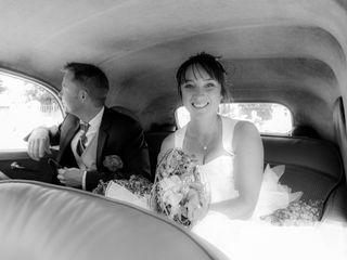Le mariage de Baptiste et Emilie