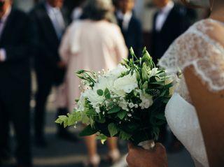 Le mariage de Marie et Benjamin 2