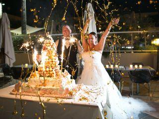 Le mariage de Magali et Benjamin