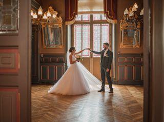 Le mariage de Clémence et Alexis