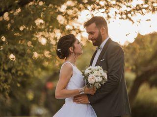 Le mariage de Clémence et Alexis 2