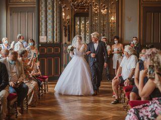 Le mariage de Clémence et Alexis 3