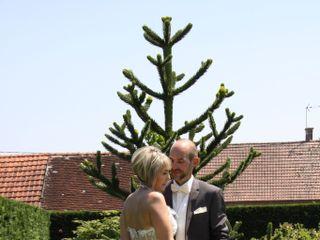 Le mariage de Audrey et Clément 2