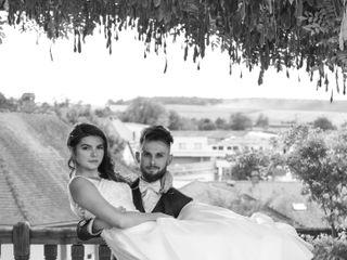Le mariage de Manon et Nathan 3