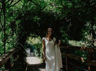 Le mariage de Beatrice et Cyrille 3