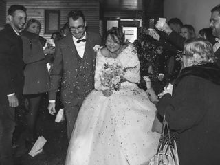 Le mariage de Jennifer et Jérôme 1