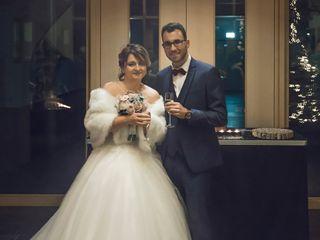 Le mariage de Jennifer et Jérôme