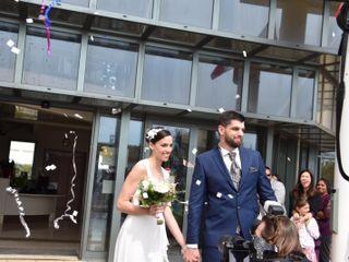 Le mariage de Joanna  et Vivien 3