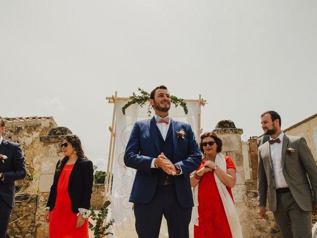 Le mariage de Aurélien et Marie à Marennes, Charente Maritime 30
