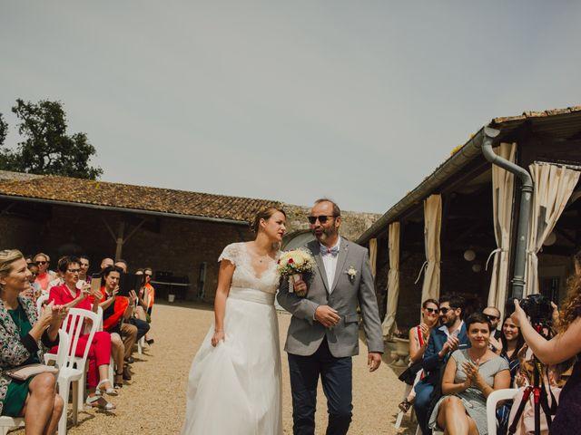 Le mariage de Aurélien et Marie à Marennes, Charente Maritime 32