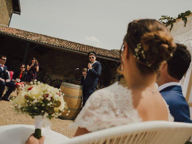 Le mariage de Aurélien et Marie à Marennes, Charente Maritime 33