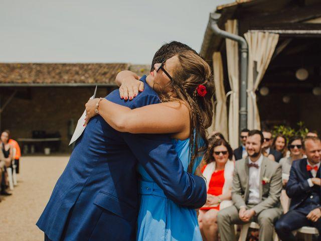 Le mariage de Aurélien et Marie à Marennes, Charente Maritime 35