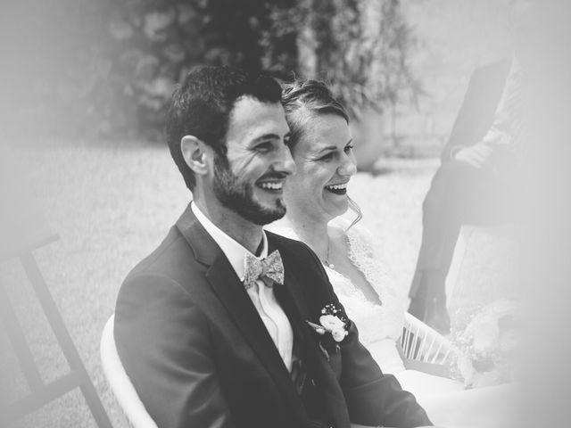 Le mariage de Aurélien et Marie à Marennes, Charente Maritime 36