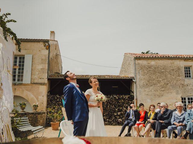 Le mariage de Aurélien et Marie à Marennes, Charente Maritime 37