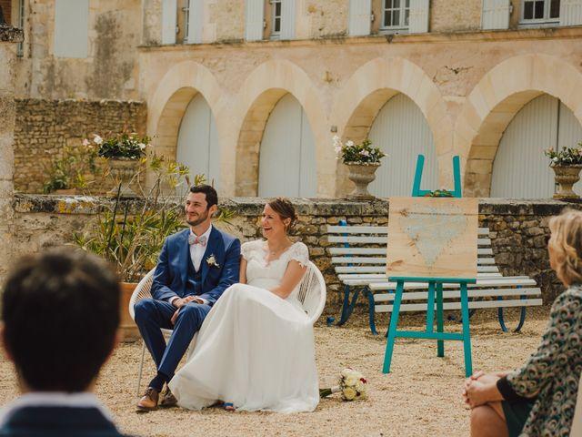 Le mariage de Aurélien et Marie à Marennes, Charente Maritime 38