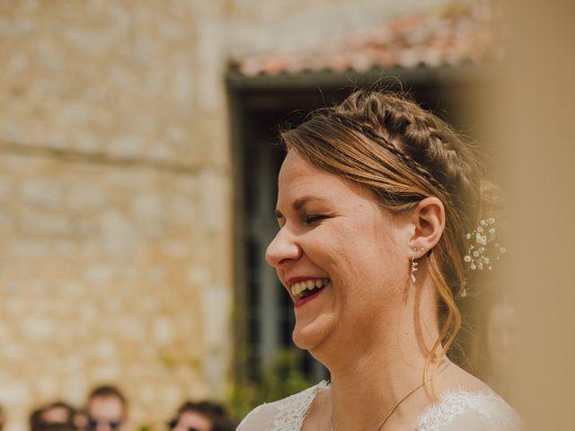 Le mariage de Aurélien et Marie à Marennes, Charente Maritime 41