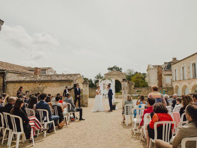 Le mariage de Aurélien et Marie à Marennes, Charente Maritime 45