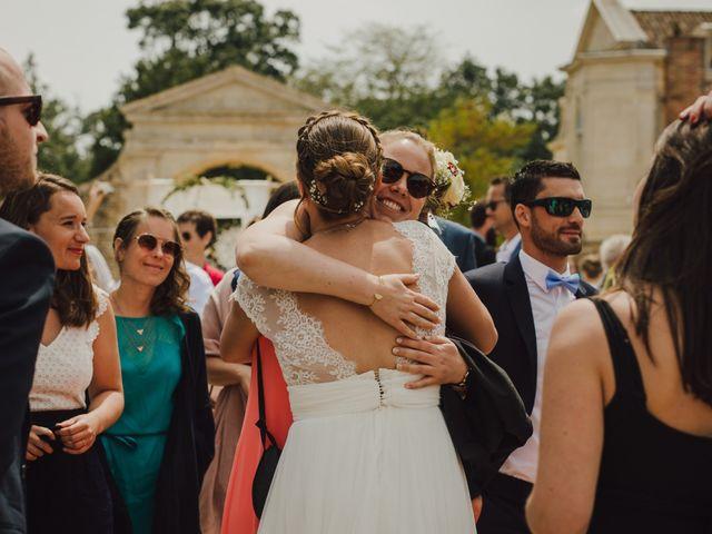 Le mariage de Aurélien et Marie à Marennes, Charente Maritime 46