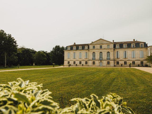 Le mariage de Aurélien et Marie à Marennes, Charente Maritime 65