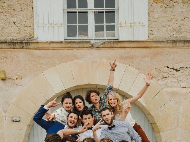 Le mariage de Aurélien et Marie à Marennes, Charente Maritime 70