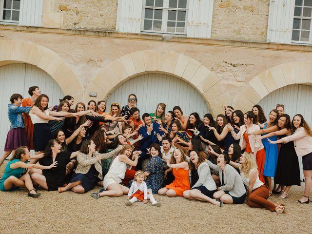 Le mariage de Aurélien et Marie à Marennes, Charente Maritime 71