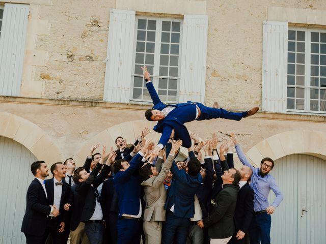 Le mariage de Aurélien et Marie à Marennes, Charente Maritime 73