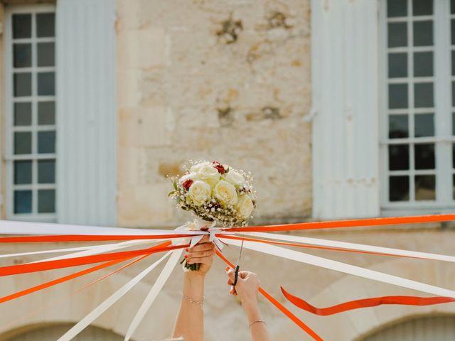 Le mariage de Aurélien et Marie à Marennes, Charente Maritime 77