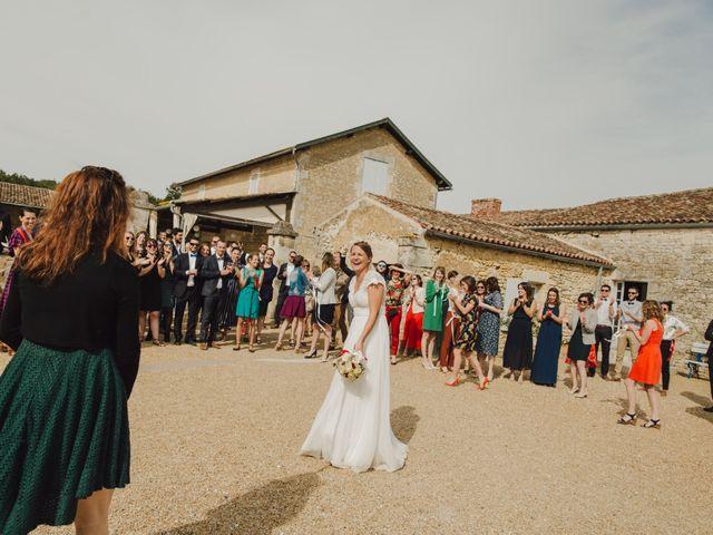 Le mariage de Aurélien et Marie à Marennes, Charente Maritime 80