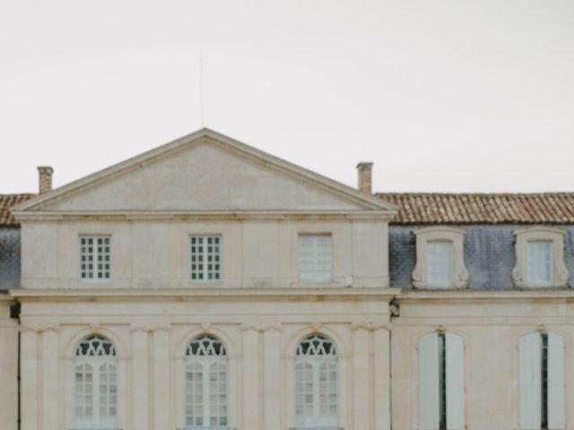 Le mariage de Aurélien et Marie à Marennes, Charente Maritime 87
