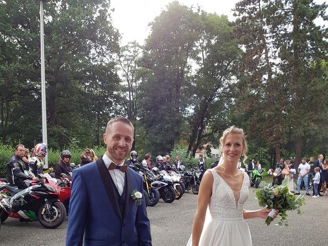 Le mariage de Samuel et Emilie à Staffelfelden, Haut Rhin 5