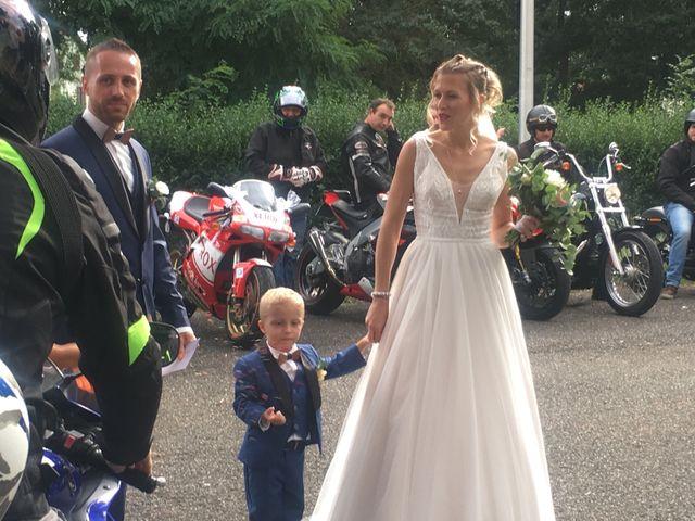 Le mariage de Samuel et Emilie à Staffelfelden, Haut Rhin 15