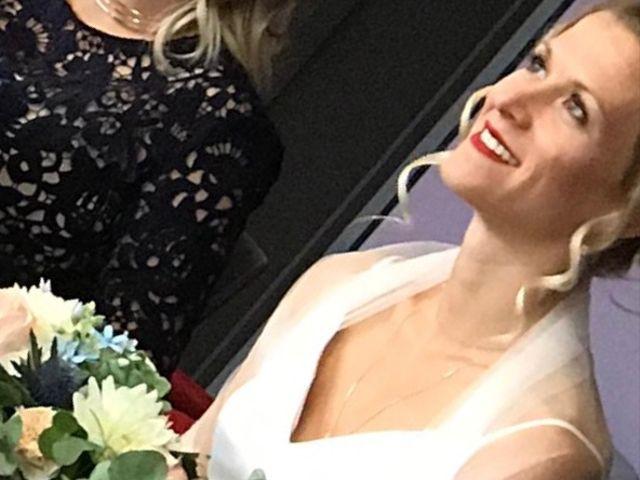 Le mariage de Samuel et Emilie à Staffelfelden, Haut Rhin 18