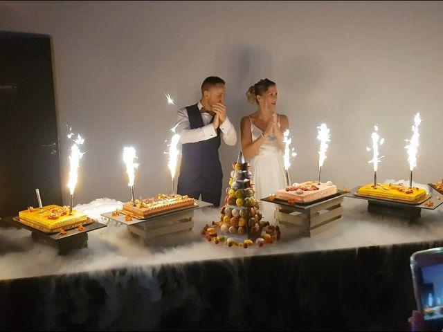 Le mariage de Samuel et Emilie à Staffelfelden, Haut Rhin 20