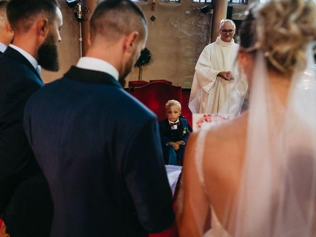 Le mariage de Samuel et Emilie à Staffelfelden, Haut Rhin 21