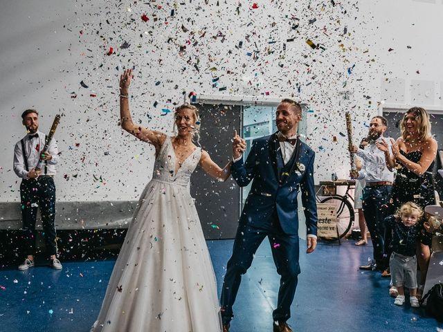 Le mariage de Samuel et Emilie à Staffelfelden, Haut Rhin 2