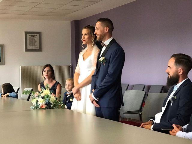 Le mariage de Samuel et Emilie à Staffelfelden, Haut Rhin 29
