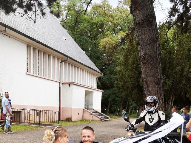 Le mariage de Samuel et Emilie à Staffelfelden, Haut Rhin 30