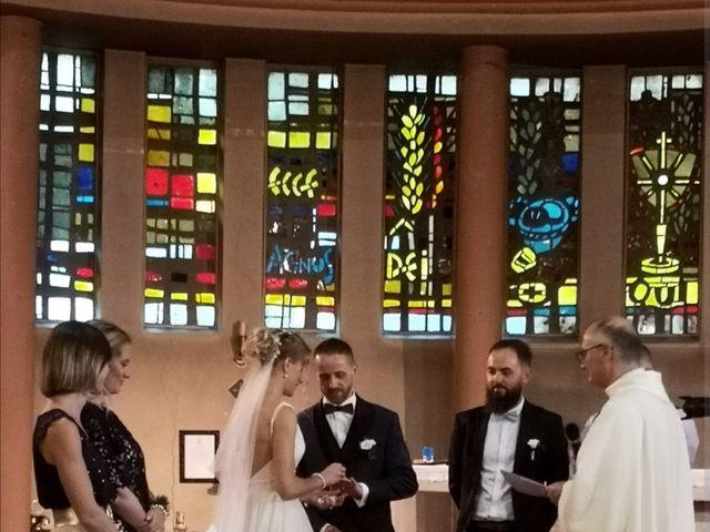 Le mariage de Samuel et Emilie à Staffelfelden, Haut Rhin 31