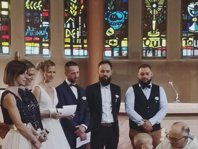 Le mariage de Samuel et Emilie à Staffelfelden, Haut Rhin 32