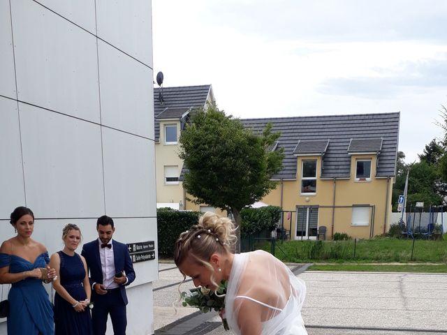 Le mariage de Samuel et Emilie à Staffelfelden, Haut Rhin 38