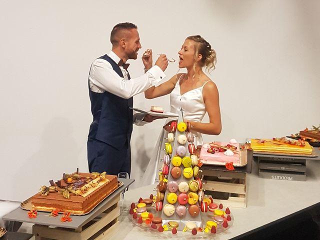 Le mariage de Samuel et Emilie à Staffelfelden, Haut Rhin 39