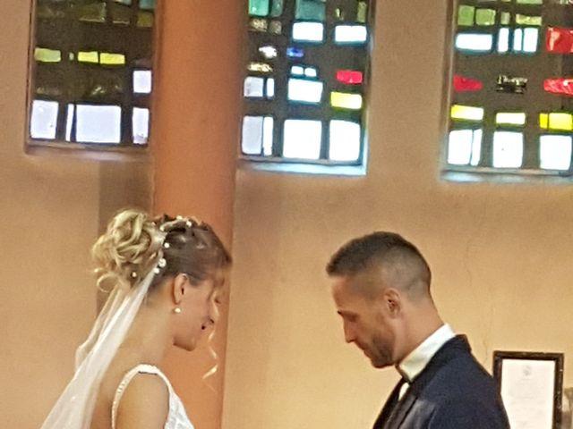 Le mariage de Samuel et Emilie à Staffelfelden, Haut Rhin 41