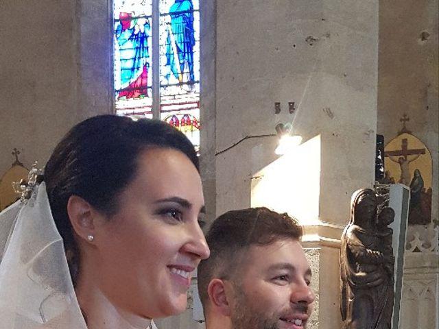 Le mariage de Gael et Manon à Pamproux, Deux-Sèvres 4