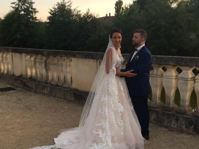 Le mariage de Manon et Gael