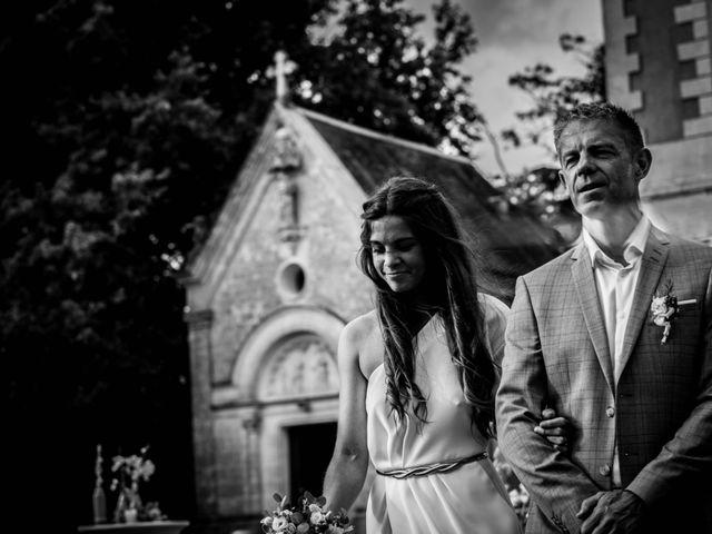 Le mariage de Martin et Daphné à Vertou, Loire Atlantique 9