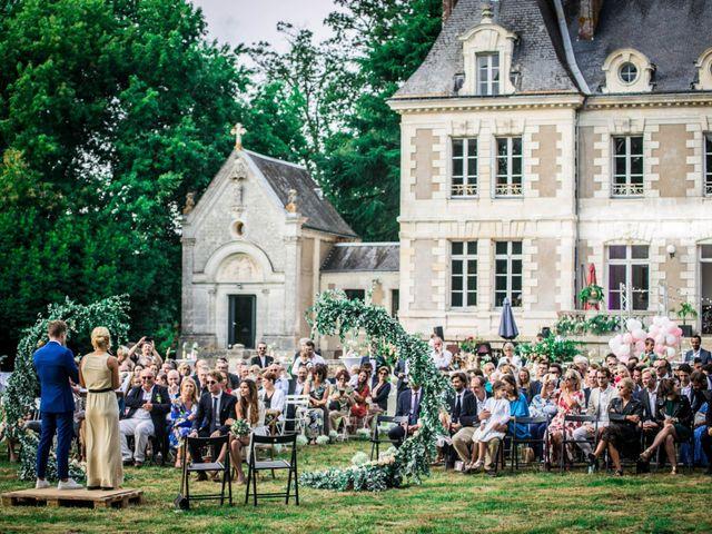 Le mariage de Martin et Daphné à Vertou, Loire Atlantique 11