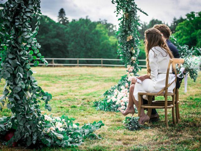 Le mariage de Martin et Daphné à Vertou, Loire Atlantique 13
