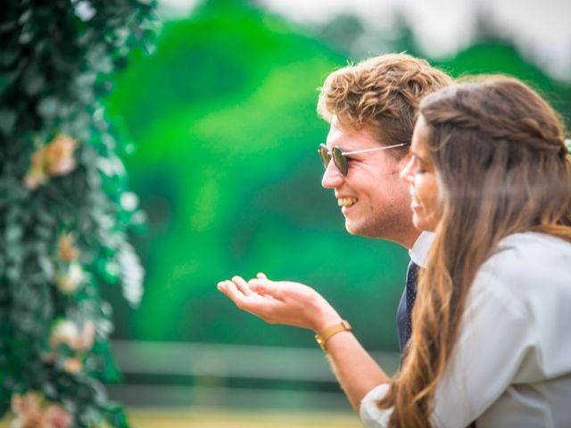 Le mariage de Martin et Daphné à Vertou, Loire Atlantique 14