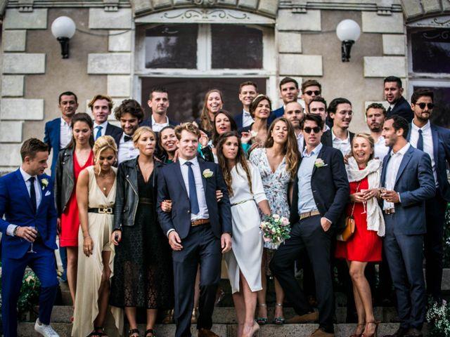 Le mariage de Martin et Daphné à Vertou, Loire Atlantique 21