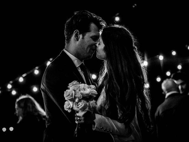 Le mariage de Daphné et Martin